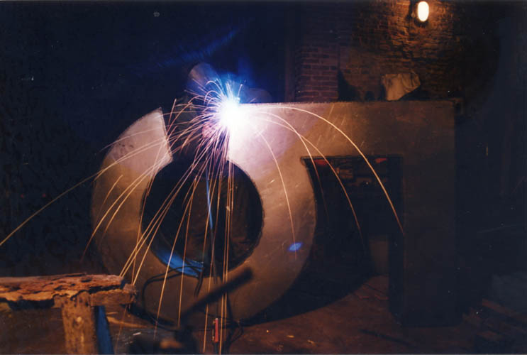Sculpture ~1996
