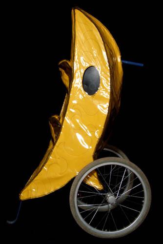 Banana PA system ~2004